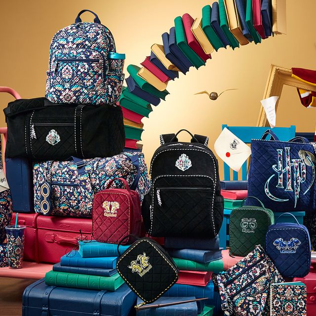 vera bradley harry potter home to hogwarts collection