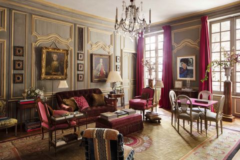 VERANDA's Love Letter to Paris - Design Guide to Paris