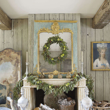 10 Showstopping Holiday Wreaths That You'll Never Want to Take Down