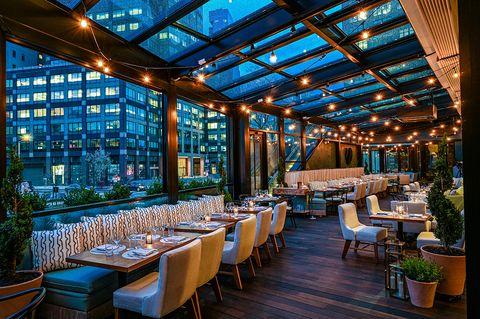 veranda restaurant nyc