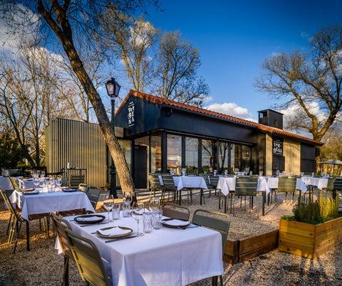 restaurantes con terraza en madrid donde dar la bienvenida al buen tiempo