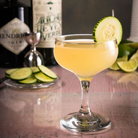 Drink, Classic cocktail, Alcoholic beverage, Distilled beverage, Daiquiri, Cocktail, Corpse reviver, Gimlet, Liqueur, Margarita,