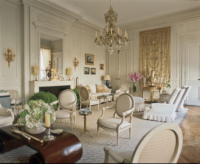 gutfreund paris living room
