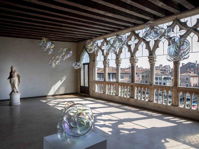 Biennale Arte di Venezia 2019: la mostra Dysfunctional alla Ca d\'Oro ...