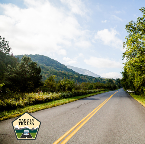 Road, Natural landscape, Nature, Asphalt, Thoroughfare, Sky, Tree, Yellow, Lane, Highway,