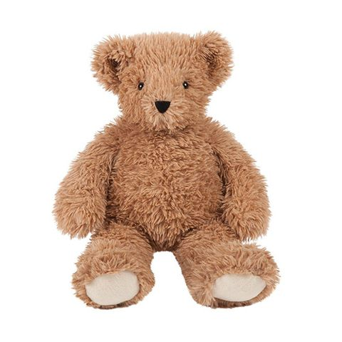 Teddy bear, Stuffed toy, Toy, Brown, Plush, Bear, Beige, Animal figure,