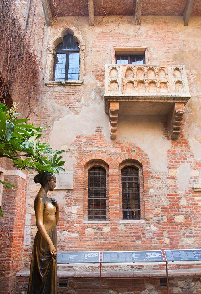 Verona en 48 horas: todo lo que te puede ofrecer la ciudad más romántica de Italia