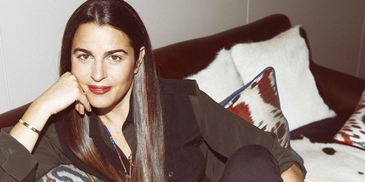 """Veronica Etro: """"La moda necesita pragmatismo y una nueva conciencia"""""""