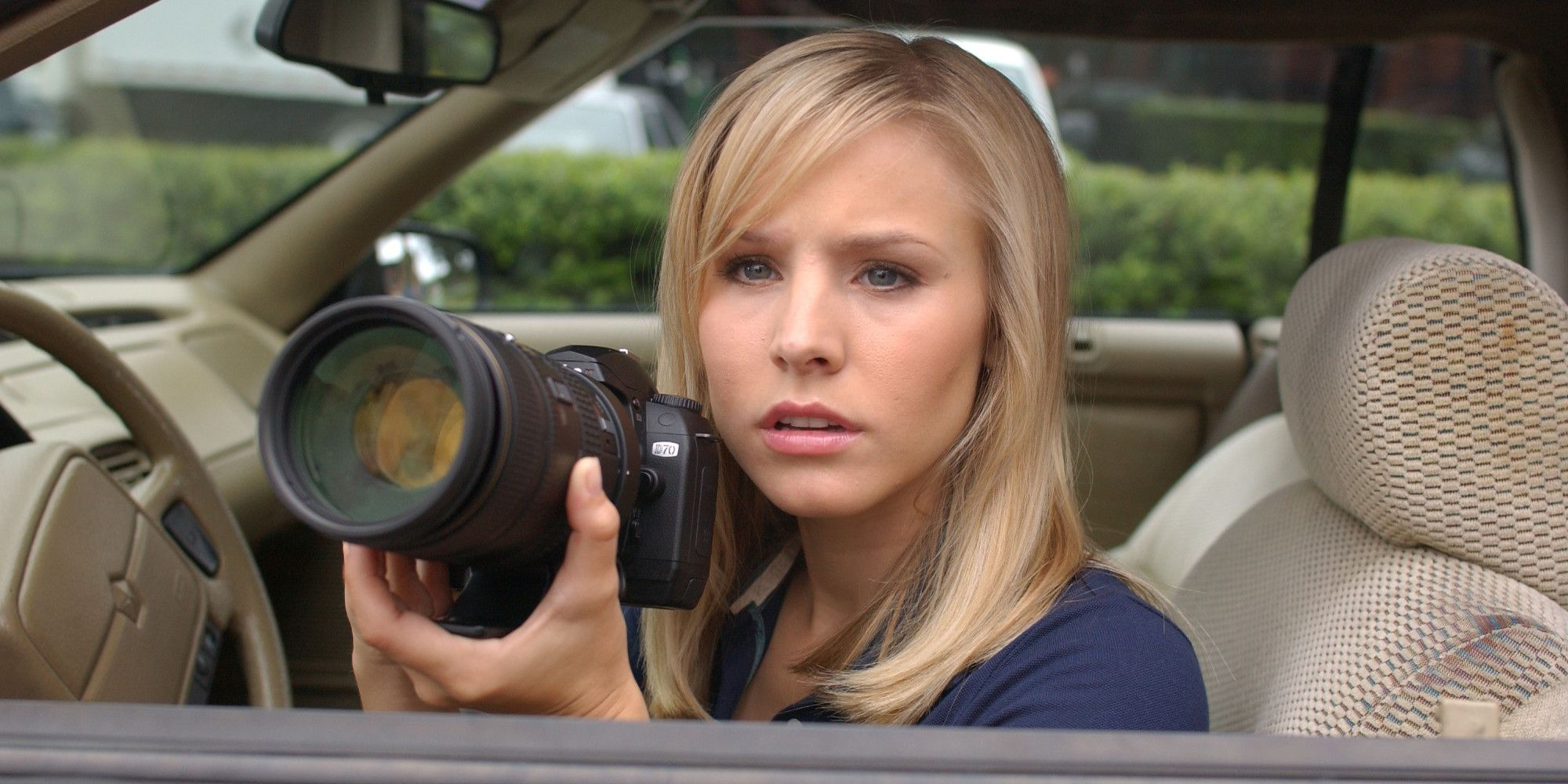 Everything You Need to Know About Hulu's 'Veronica Mars' Revival
