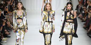 Versace no longer producing fur