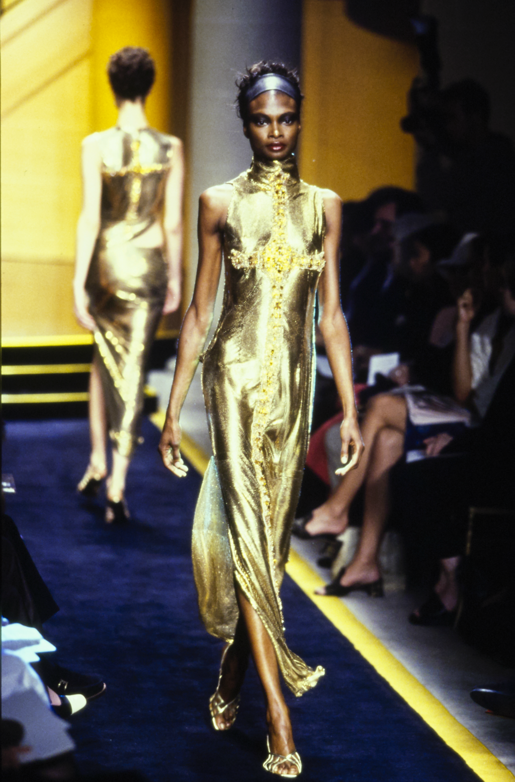 Atelier Versace Fall/Winter 1997