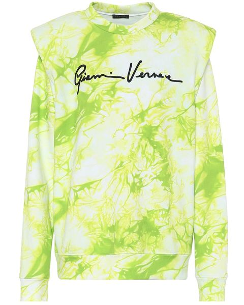Clothing, White, Sleeve, Green, Yellow, Outerwear, Active shirt, T-shirt, Sportswear,