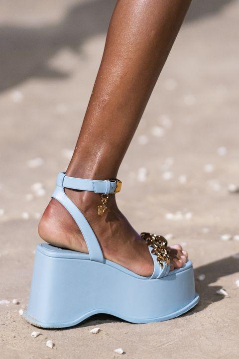 scarpe primavera estate 2021 alte
