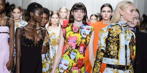 Milan Fashion Week Spring 2018 Top Trends Runways