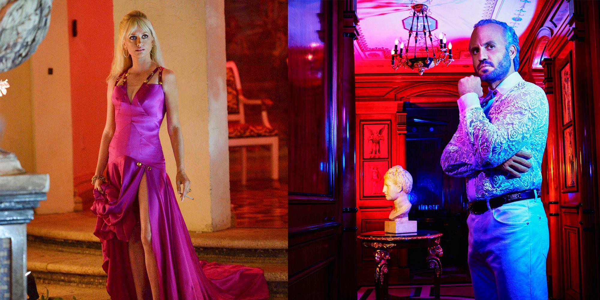 614337e5750c Penelope Cruz   Edgar Ramirez Interview on the Versace Family Drama and  Legacy