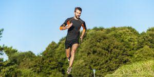 verschil fartlek, interval en tempo training hardlopen