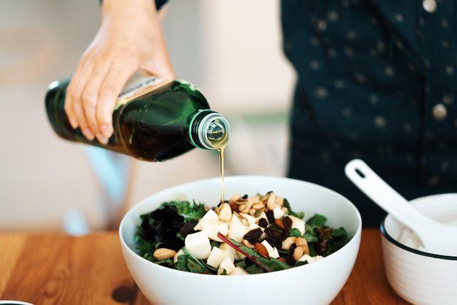 verschil tussen olijfolie en extra vergine olijfolie