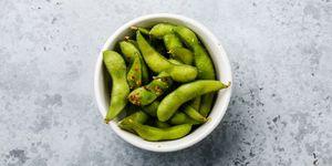 Kunnen verse sojabonen schadelijk voor je zijn?