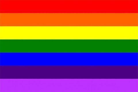 1978 1999 pride flag