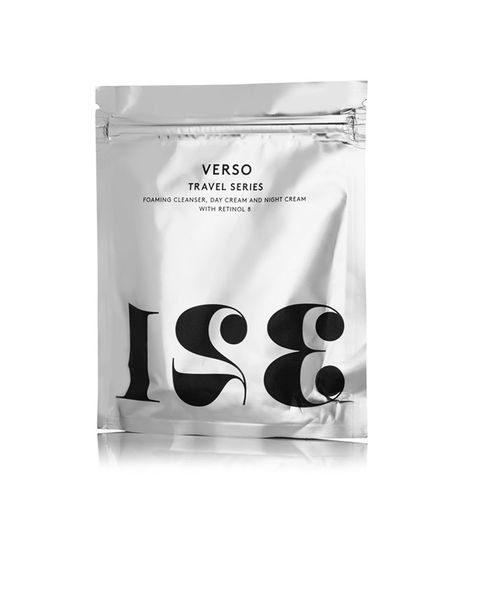 Verso travel kit