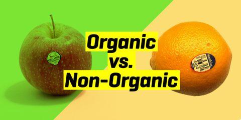 Organic vs. Non-Organic: Is Organic Food Really Better?