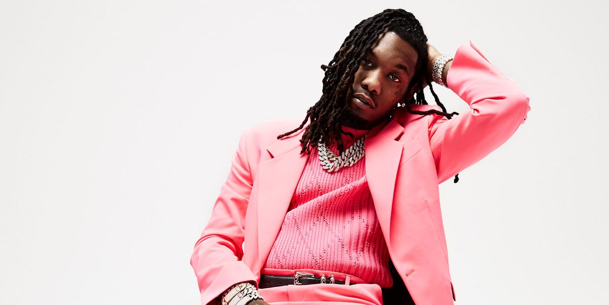 Offset Is Trying to Come Clean