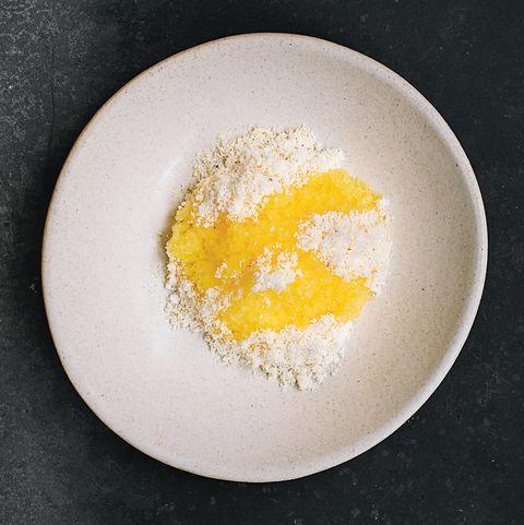 Food, Egg yolk, Dish, Ingredient, Yellow, Cuisine, Fried egg, Egg white, Plate, Egg,