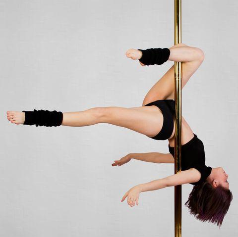 Vertical Dance - Scorpion