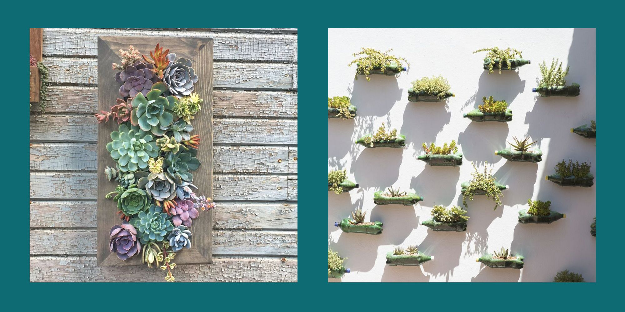 20 Brilliant Vertical Garden Ideas Interesting Vertical Garden Planters