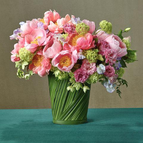 How To Make Flower Arrangements Floral Arrangement Ideas