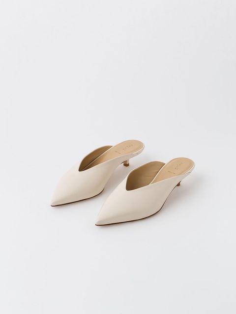 sandali con tacco basso comodo