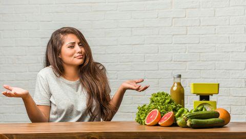 Waarom spreken voedingsadviezen elkaar tegen