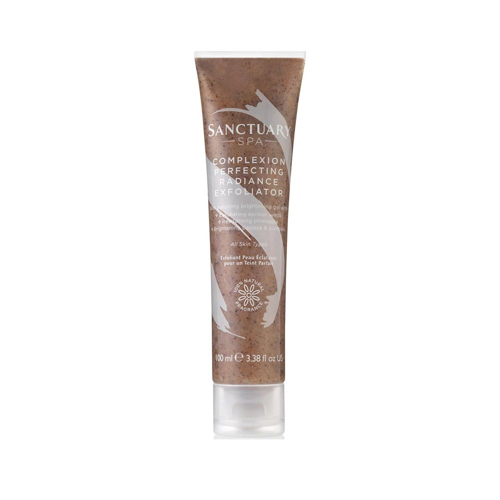 Sanctuary Spa Exfoliator