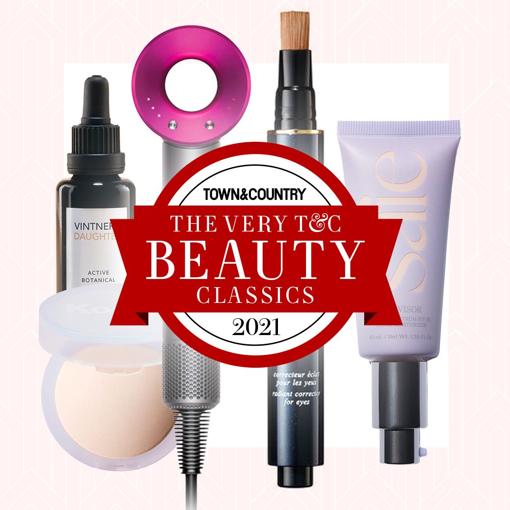 The Very T&C Beauty Classics 2021