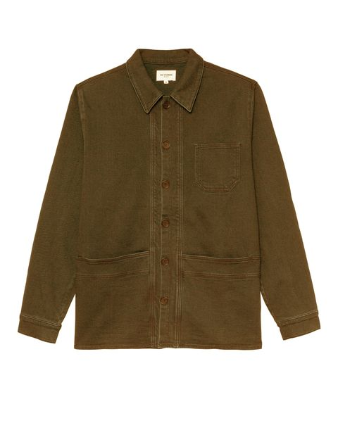 chaqueta de primavera para hombre