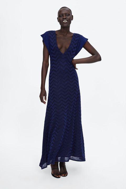 e59d3727f1902 Vestidos de invitada por menos de 80€ y que puedes encontrar en Zara