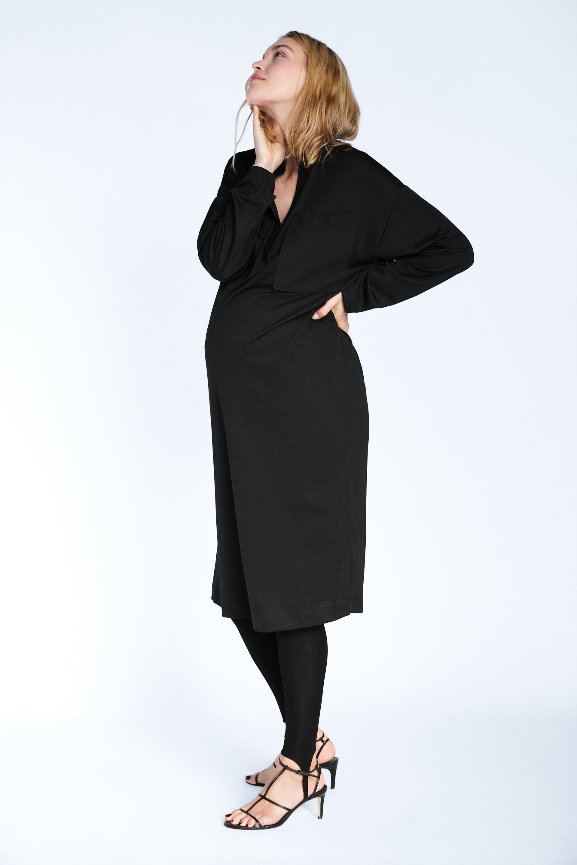 Vestidos Premama De Zara Para Comprar En Rebajas Y Llevar En Primavera
