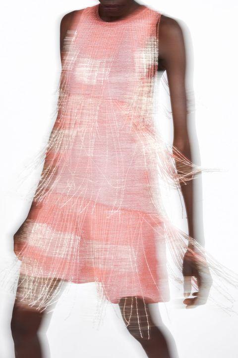 2affcd97d El vestido de fiesta corto en Zara primavera verano más increíble