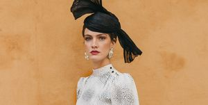 Vestido invitada boda firma española