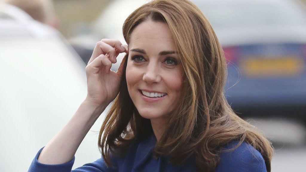 Kate Middleton desvela cómo se cocina en su casa