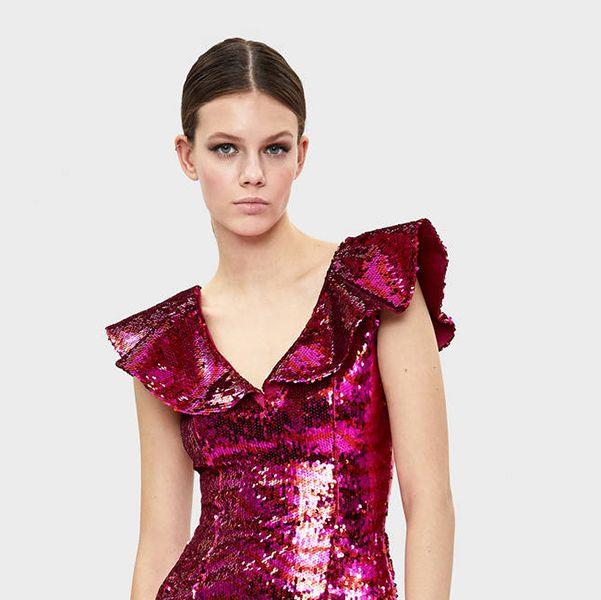 en venta en línea 50-70% de descuento estilos de moda Bershka tiene los vestidos de lentejuelas ideales para ...