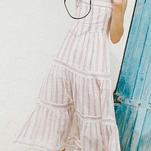 vestido de primark