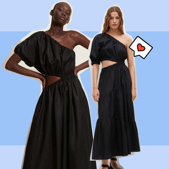 el vestido de 700 euros que mango tiene por menos de 50