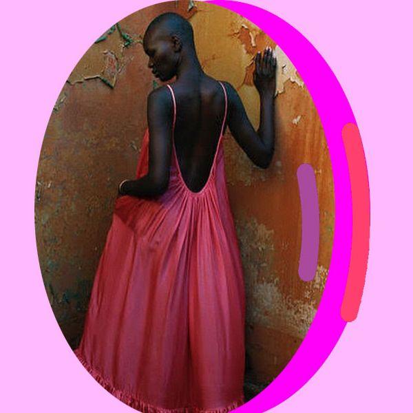 el vestido rosa del que todas hablan lo tienes en zara por 40 euros