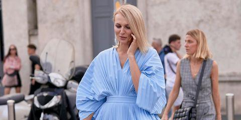 Sfera ha lanzado el vestido de invitada barato que queríamos.