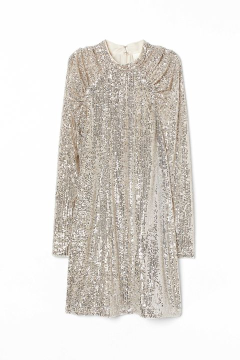 Clothing, White, Sleeve, Dress, Blouse, Beige, Outerwear, Top, Lace, Neck,