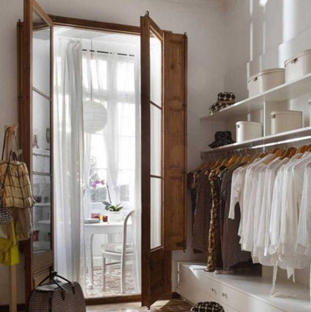 ideas para un extraordinario vestidor