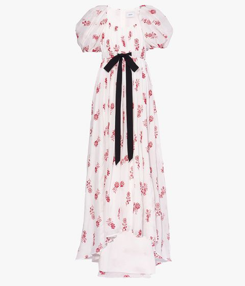 vestidos primavera tendencia bridgerton