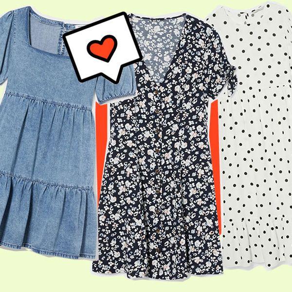 cinco vestidos de canda perfectos