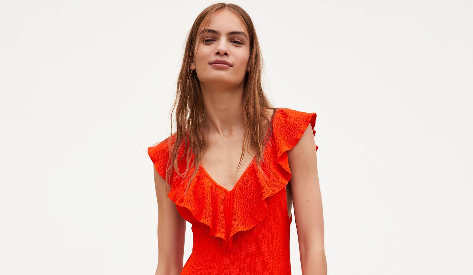 cd41991d Zara tiene todos los vestidos que necesitas en 'special prices'